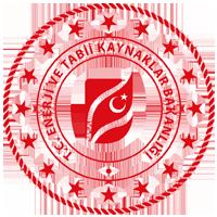 Turkey Ministry of Energy Logo